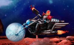 Figura de Cosmic Rider de Hasbro Marvel Legends