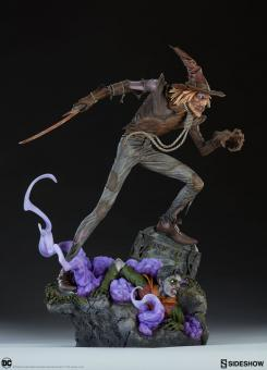 Figura de Scarecrow de Sideshow Collectibles