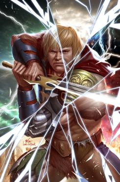 Imagen de He-Man and the Masters of the Multiverse