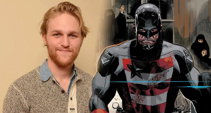 Wyatt Russell será U.S. Agent en The Falcon and the Winter Soldier