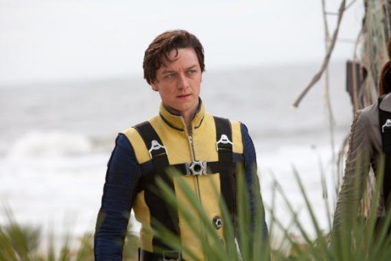 Imagen de X-Men: Primera Generación (X-Men: First