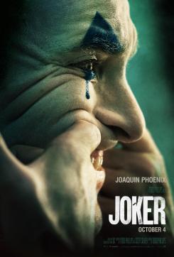 Póster de Joker (2019)