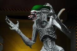 Batman & Joker Alien de NECA