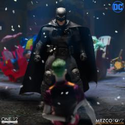 Supreme Knight Batman, de Mezco Toyz