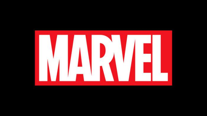 Logo de Marvel Entertainment