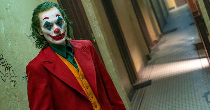 Captura del trailer final de Joker (2019)