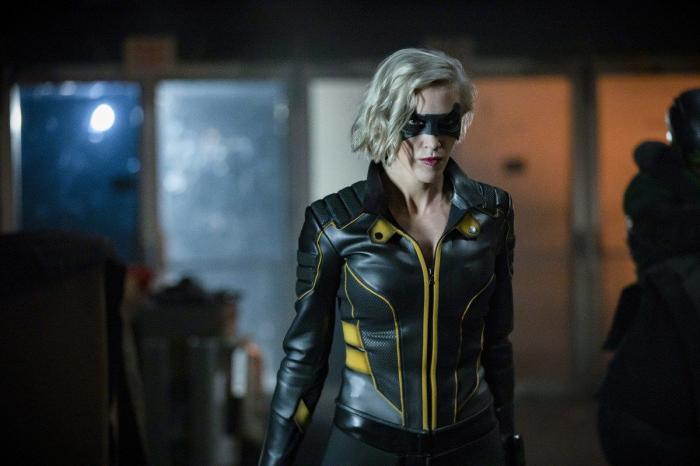 Imagen de Arrow 8x01: Starling City