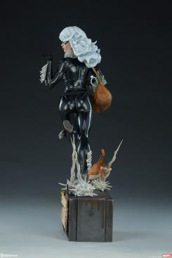 Black Cat de Mark Brooks, de Sideshow Collectibles