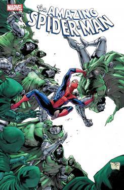 Amazing Spiderman 35