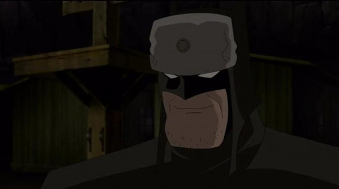 Imagen de Batman en Superman: Red Son
