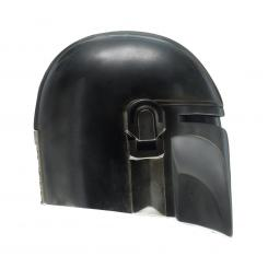 Replica del casco de The Mandalorian en escala 1:1 por EFX Collectibles