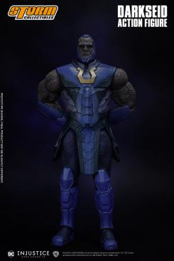 Injustice Darkseid, de Storm Collectibles