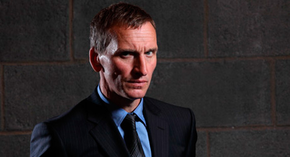 Christopher Eccleston confirma su participación en Thor: The Dark World (2013)