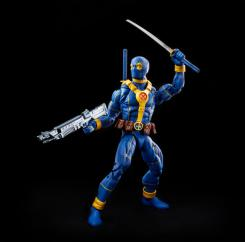 Figura Marvel Legends Hasbro, Deadpool series