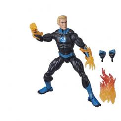 Figura Marvel Legends Hasbro Fantastic Four Storm