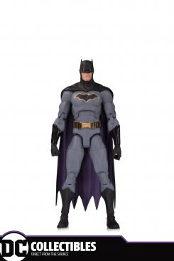 Figura DC Collectibles #23 Batman Rebirth Version 2