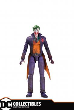 Figura DC Collectibles #28 Essentially DCeased The Joker