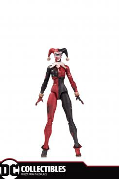 Figura DC Collectibles #29 Essentially DCeased Harley Quinn