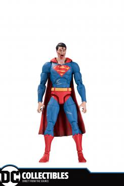 Figura DC Collectibles #30 Essentially DCeased Superman