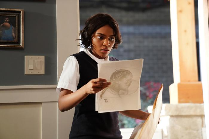 Imagen de Black Lightning 3x02: The Book of Occupation: Chapter Two