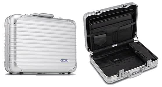 Rimowa Topas Attaché Case
