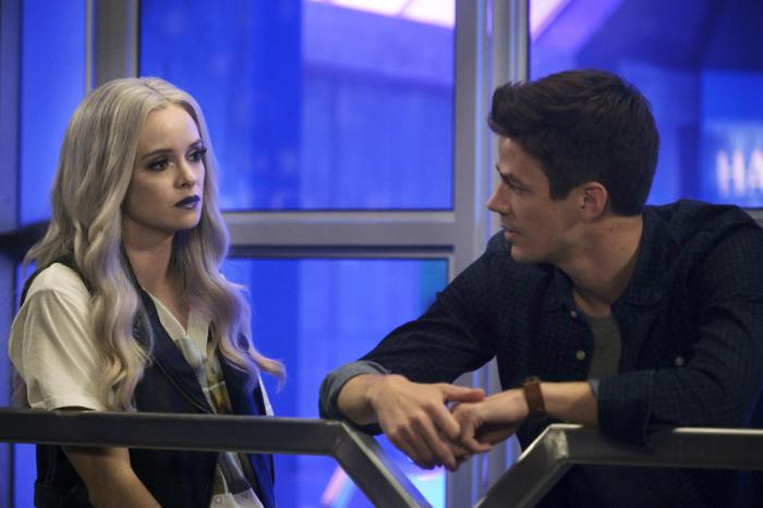 Imagen de The Flash 6x03: Dead Man Running