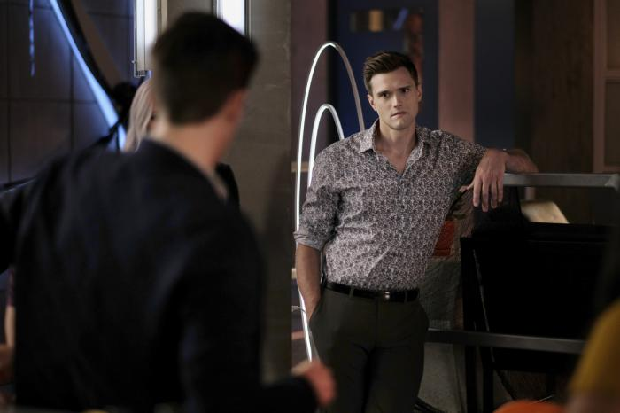Imagen de The Flash 6x04: There Will Be Blood