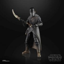 Star Wars: The Black Series 6 pulgadas Caballero de Ren - 21,49 dólares - Disponible: primavera 2020