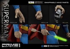 Superman, The Dark Knight Returns, de Prime 1 Studio