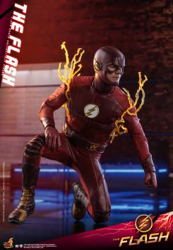 The Flash de The CW, de Hoy Toys