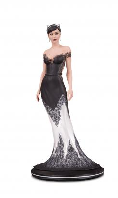 ESTATUA DC COVER GIRLS VESTIDO DE NOVIA CATWOMAN DE JONES