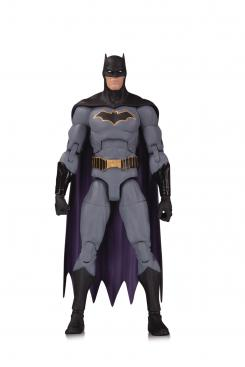 FIGURA DE ACCIÓN DC ESSENTIALS BATMAN REBIRTH VERSIÓN 2