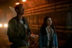 Imagen de The Flash (2014 - ?) 6x06:License to Elongate