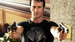 Thomas Jane como Frank Castle / Punisher en Punisher (2004)