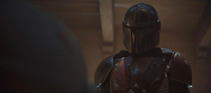 Imagen de The Mandalorian 1x01: Chapter One