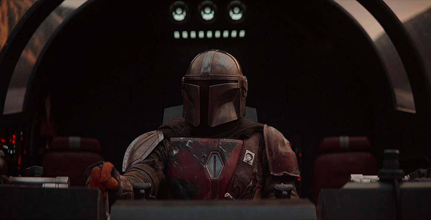 Imagen de The Mandalorian 1x02: Chapter Two: The Child