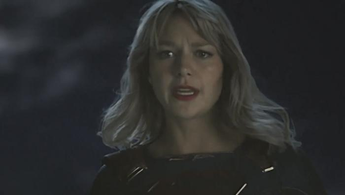 Supergirl 5X08: The Wrath of Rama Khan