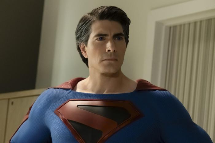 Imagen de Batwoman 1×09: Crisis on Infinite Earths: Hour Two, Brandon Routh como Superman