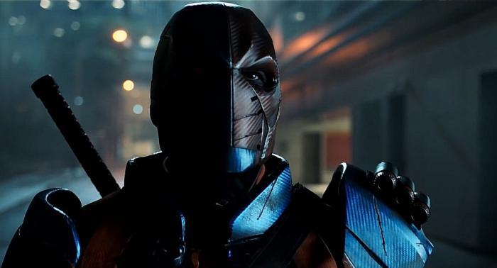 Captura del episodio Titans 2x13: Nightwing