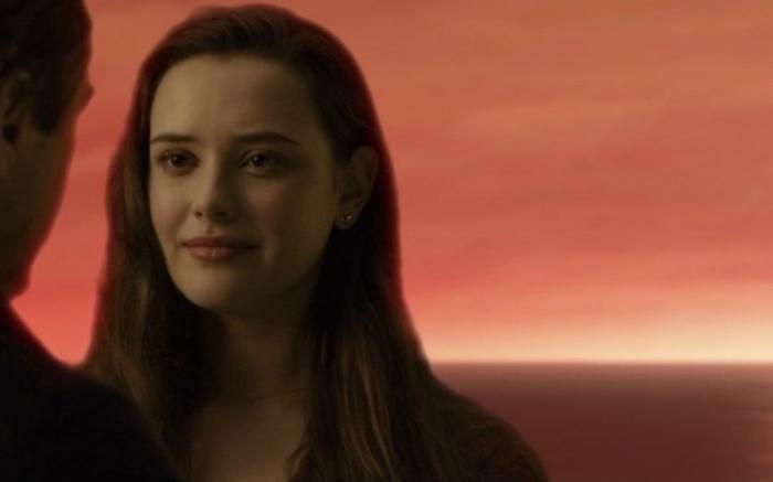 Imagen de la escena eliminada de Morgan Stark en Vengadores: Endgame (2019)