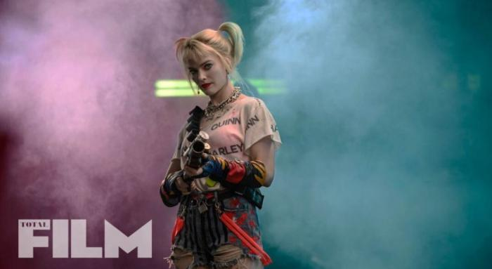 Imagen de Birds of Prey (and the Fantabulous Emancipation of One Harley Quinn) (2020)