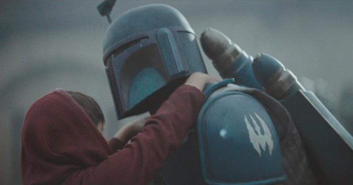 Image result for the mandalorian 1x08
