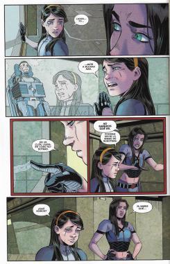 Imagen de 100% Marvel. X-23, núm. 2: Asesina-X