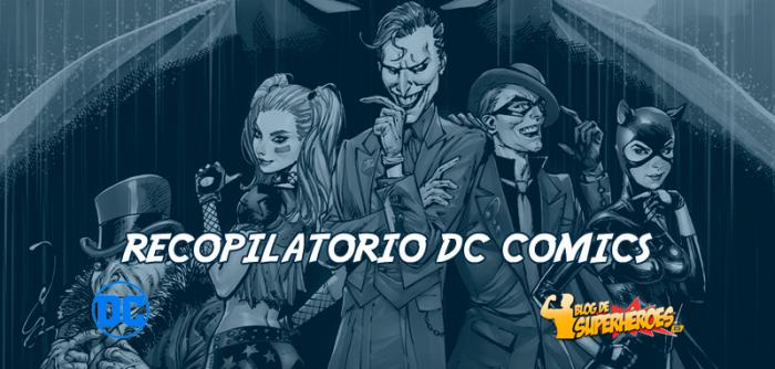 Recopilatorio DC Comics: James Tynion IV avanza del papel de Catwoman en Batman