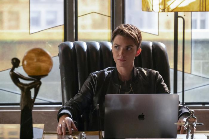 Imagen de Batwoman 1x10: How Queer Everything Is Today!