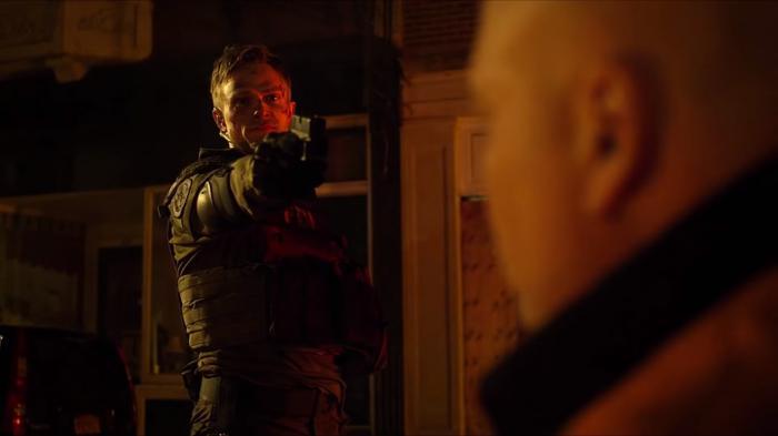Imagen de la tercera temporada de Daredevil