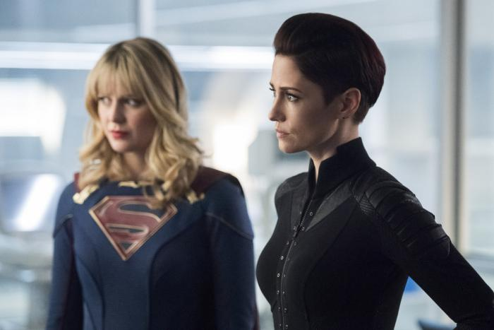 Imagen de Supergirl 5x10: The Bottle Episode