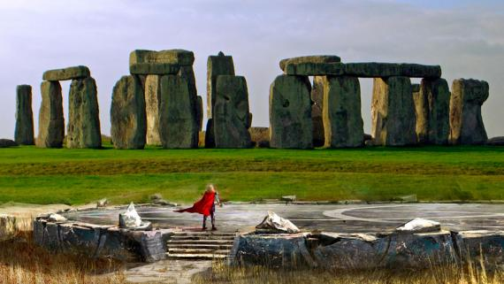 Thor: The Dark World rodará en el monumento Stonehenge