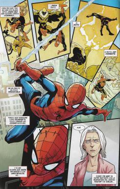 Imagen de El Asombroso Spiderman, núm. 12