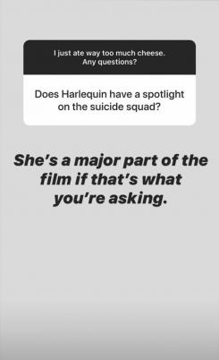 James Gunn responde preguntas sobre The Suicide Squad (2021)